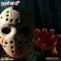 Gallery Image of Mega Jason with Sound Collectible Figure