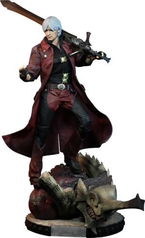 Dante Luxury Version Sixth Scale Figure