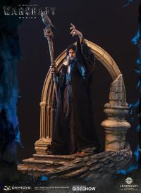 Gallery Image of Medivh Statue