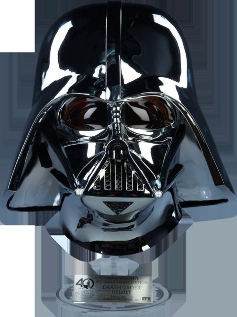 EFX Darth Vader Helmet Scaled Replica