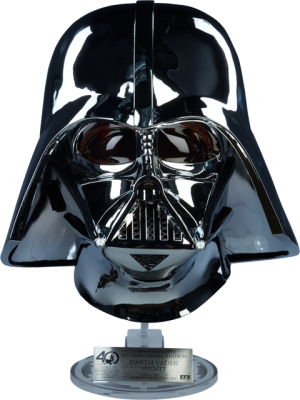 Darth Vader Helmet Scaled Replica
