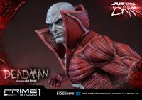 Gallery Image of Deadman Statue