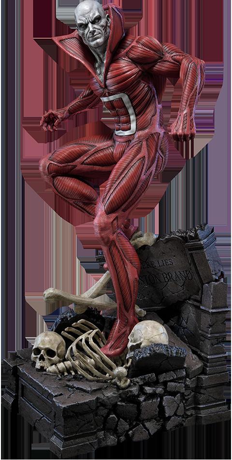 Prime 1 Studio Deadman Statue