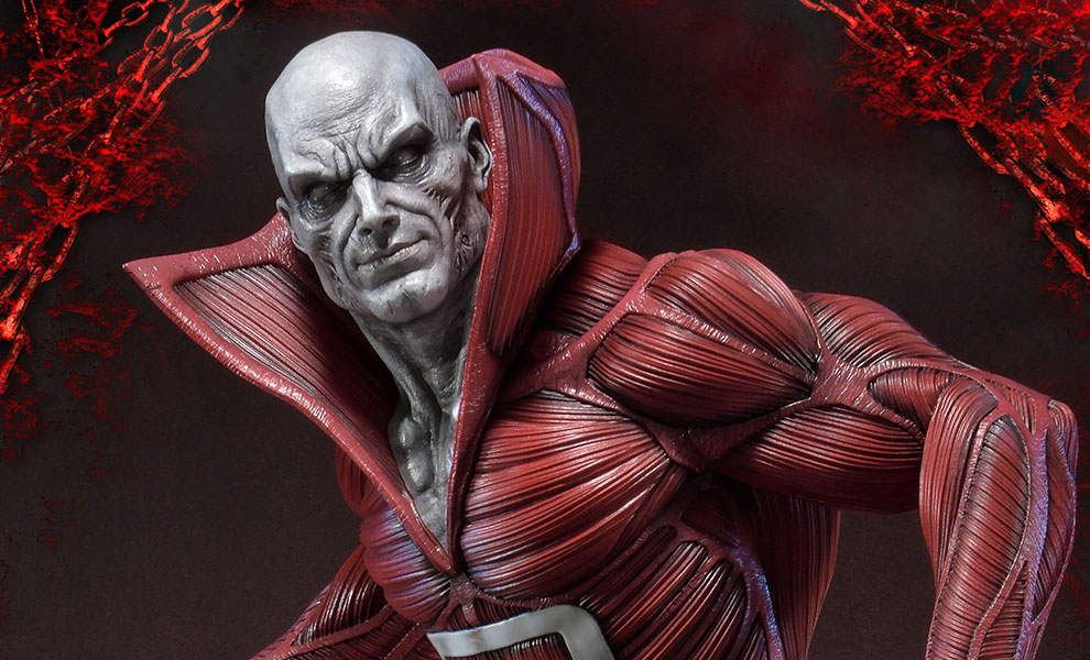 Gallery Feature Image of Deadman Statue - Click to open image gallery