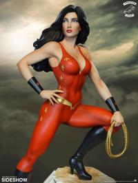 Gallery Image of Super Powers Donna Troy Maquette
