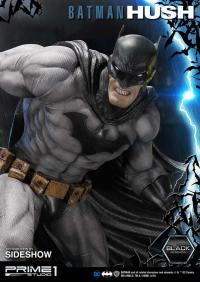 Gallery Image of Batman (Black Version) Statue