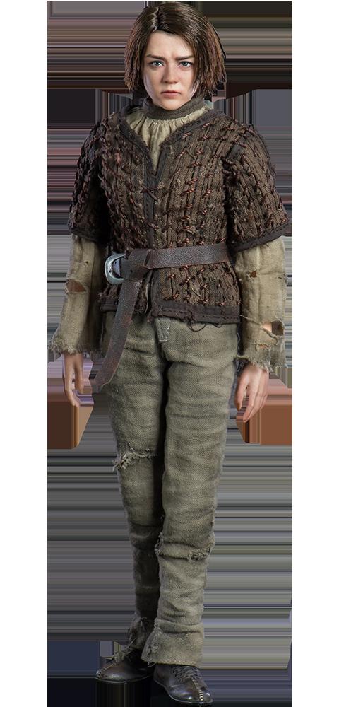 Threezero Arya Stark Sixth Scale Figure