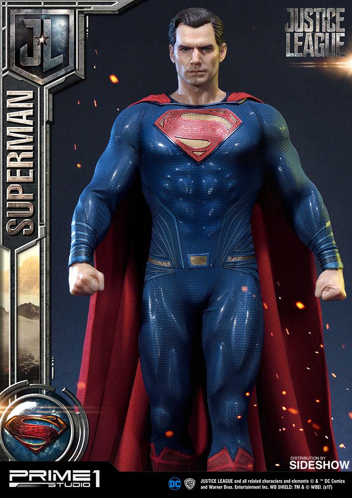 948ecce179 DC Comics Superman Statue by Prime 1 Studio
