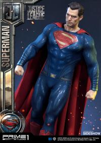 Gallery Image of Superman Statue