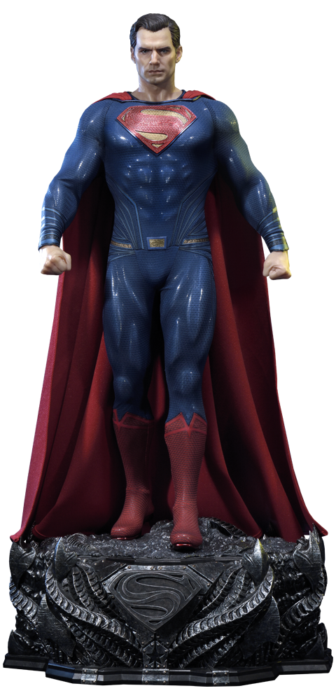 Prime 1 Studio Superman Statue