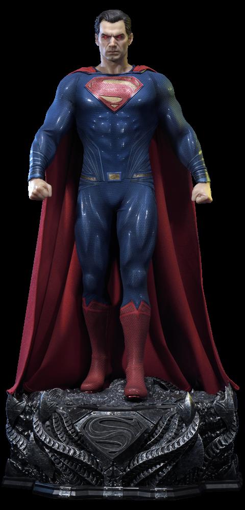 Prime 1 Studio Superman Statue