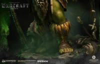 Gallery Image of Kilrogg Deadeye Statue