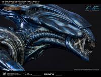 Gallery Image of Alien Queen Bust