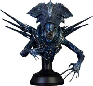 Alien Queen Bust