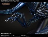 Gallery Image of Alien Queen Deluxe Bust