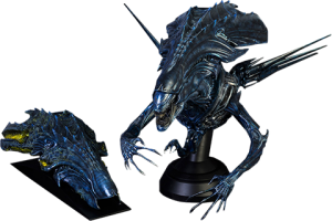 Alien Queen Deluxe Bust