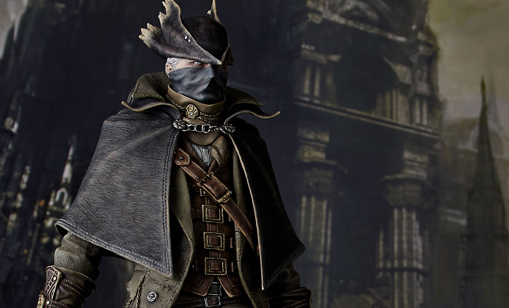 Gallery Feature Image of Hunter Statue - Click to open image gallery