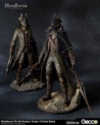 Gallery Image of Hunter Statue