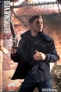 Gallery Image of Dean Winchester Sixth Scale Figure