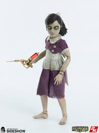 Gallery Image of Subject Delta & Little Sister (Deluxe Version) Sixth Scale Figure Set