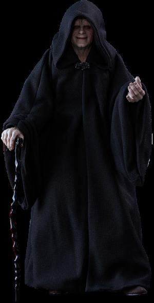 Emperor Palpatine Sixth Scale Figure