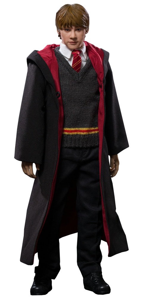 Star Ace Toys Ltd. Ron Weasley Sixth Scale Figure