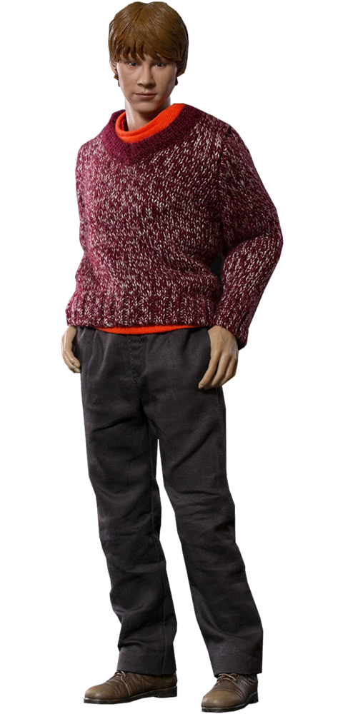 Star Ace Toys Ltd. Ron Weasley Deluxe Sixth Scale Figure