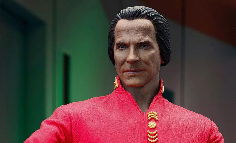 Gallery Feature Image of Khan Sixth Scale Figure - Click to open image gallery