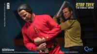 Gallery Image of Khan Sixth Scale Figure