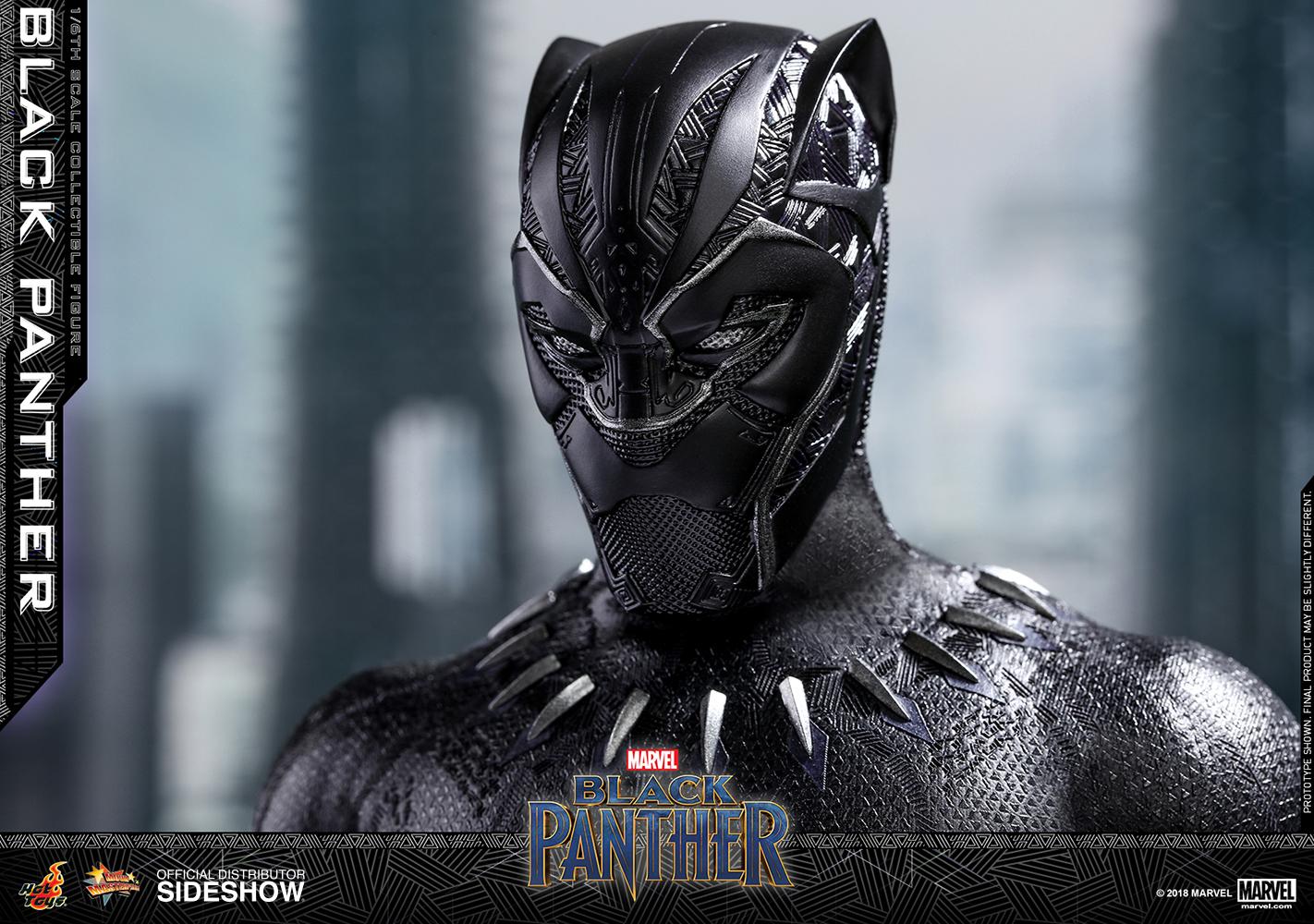 Black Panther Nude Photos 23