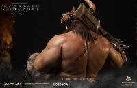 Gallery Image of Dark Scar Statue
