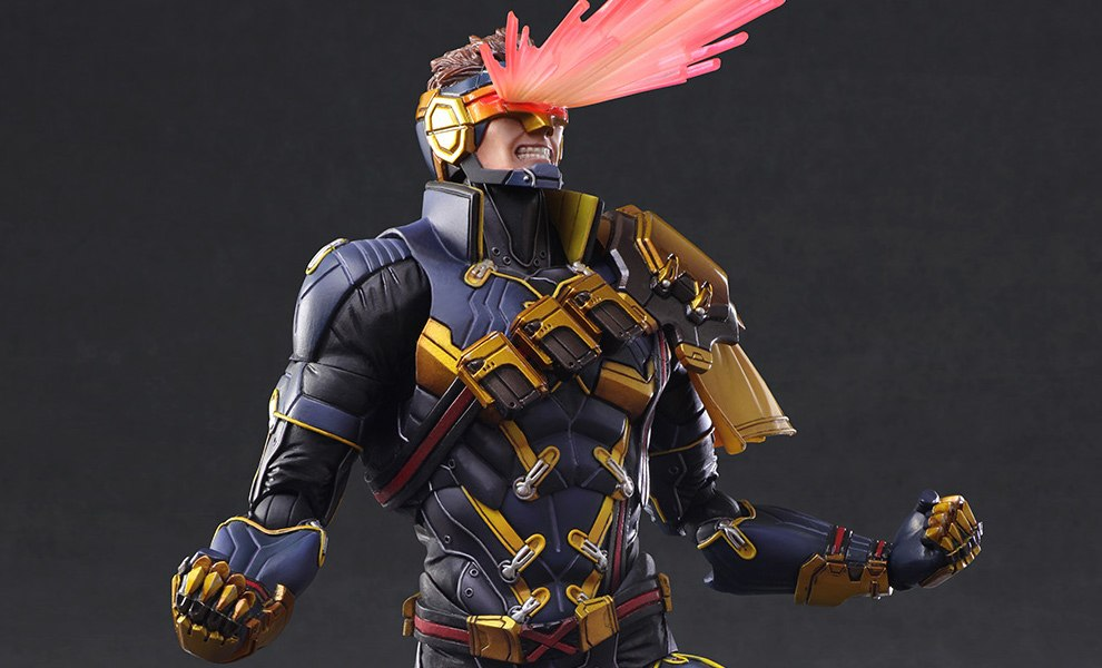 Gallery Feature Image of Cyclops Collectible Figure - Click to open image gallery