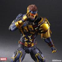 Gallery Image of Cyclops Collectible Figure