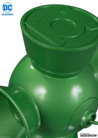 Gallery Image of Green Lantern Power Battery Prop Replica