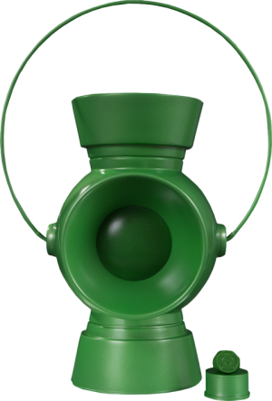 Green Lantern Power Battery Prop Replica