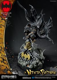Gallery Image of Ninja Batman Statue