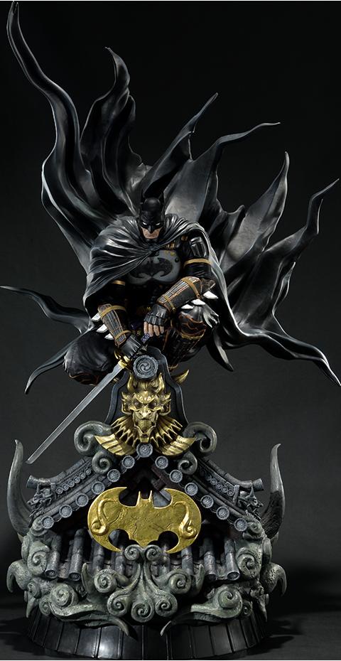 Prime 1 Studio Ninja Batman Statue