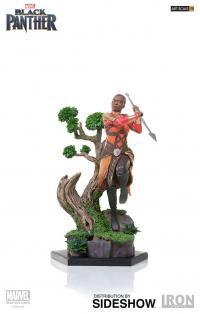 Gallery Image of Okoye Statue