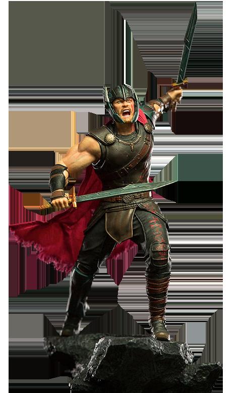 Iron Studios Thor Statue