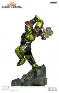 Gallery Image of Hulk Statue