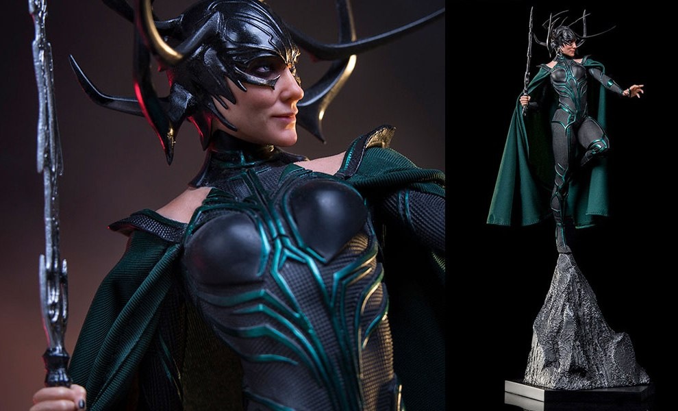 Gallery Feature Image of Hela Statue - Click to open image gallery