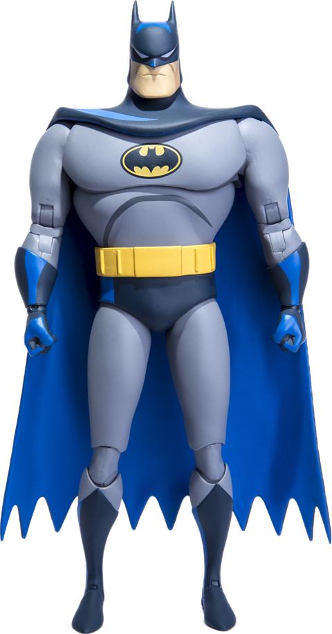 Mondo Batman Sixth Scale Figure
