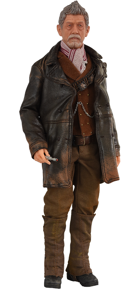 BIG Chief Studios War Doctor Sixth Scale Figure