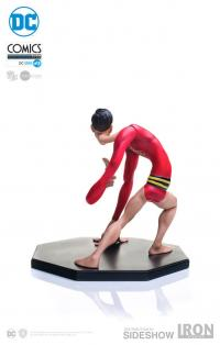 Gallery Image of Plastic-Man Statue