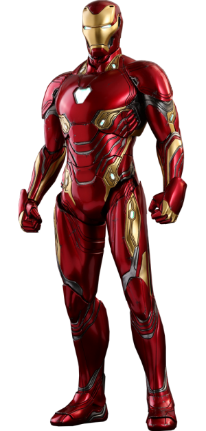 Iron Man Sixth Scale Figure