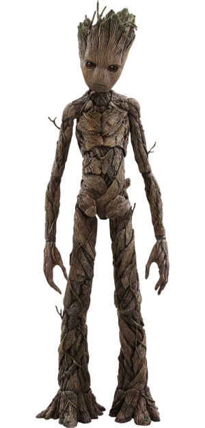 Groot Sixth Scale Figure