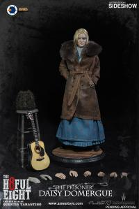 Gallery Image of Daisy Domergue Sixth Scale Figure