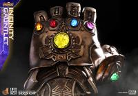 Gallery Image of Infinity Gauntlet Prop Replica
