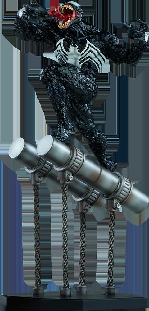 Iron Studios Venom Statue