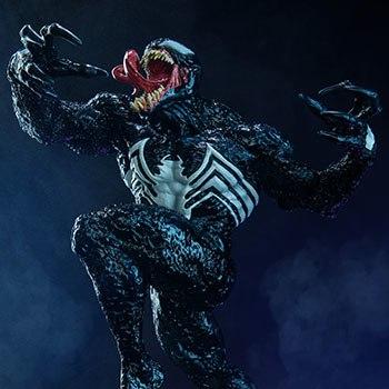 Venom Marvel 1:10 Scale Statue
